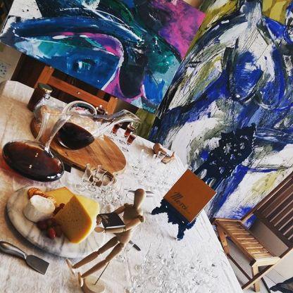 Private Exhibition