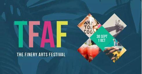 TFAF 2017