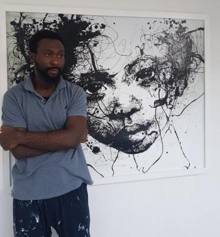 Artist's photo