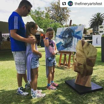 Glen Cook Sculpture