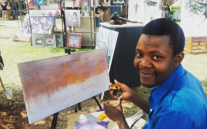 Petros Mwenga